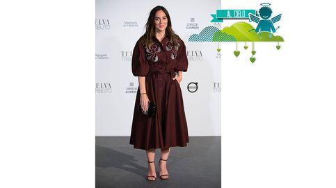 Las mejor y peor vestidas de las fiestas más cool de la noche madrileña: de Tamara Falcó a Paz Vega