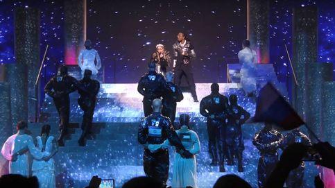Bochorno en Eurovisión 2019: solo el televoto salva a Miki de no acabar último