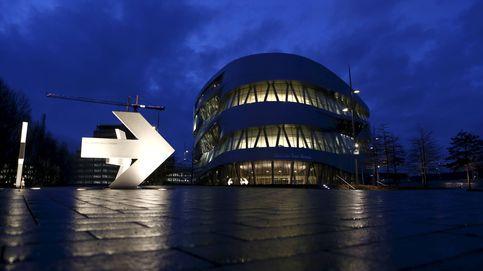 El 'Silicon Valley' de Alemania que apoyan BMW, Mercedes, Facebook o Amazon