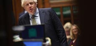 Post de Los órdagos son para no cumplirlos: Boris Johnson no se levantará de la mesa del Brexit
