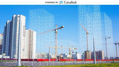 El sector inmobiliario afronta la crisis en mejores condiciones que en 2008