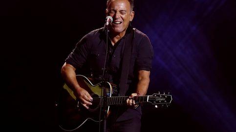Aprende de Springsteen: cómo estar en forma cuando ya no eres joven
