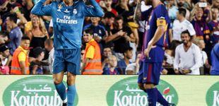Post de Más de 7,1 MM vieron la victoria del Madrid en la ida de la Supercopa
