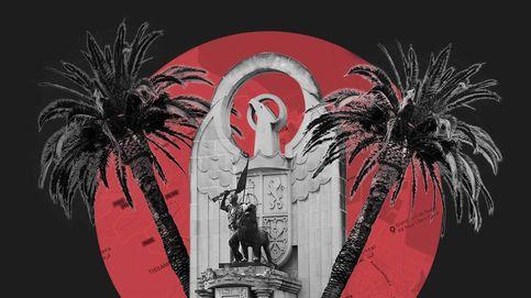 Melilla Vice, capítulo 3: a espaldas de la memoria histórica