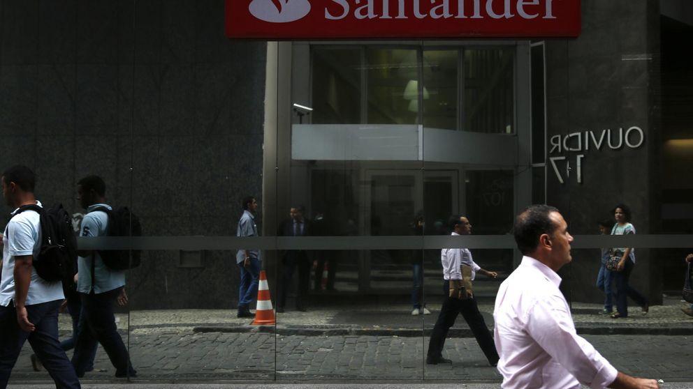 Santander y BBVA hacen caja: ventas en América por 10.000 M para reforzarse