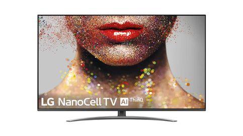Las Smart TV más rebajadas: 5 teles con ofertas brutales en el Amazon Prime Day