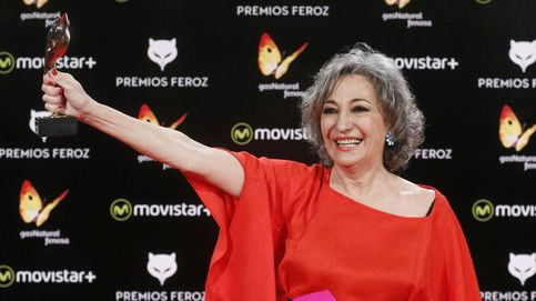 Me gustaría que la política de este país sea cultural y eso no se resuelve en los Goya