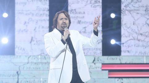 Nino Bravo convierte a Manu Rodríguez en el repescado de 'TCNMST'
