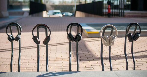 Probamos los 5 mejores cascos bluetooth con cancelación de ruido: el silencio era esto