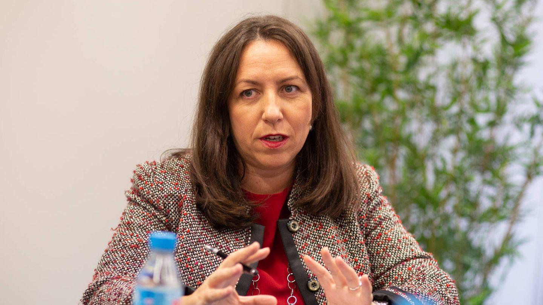 Patricia Fernández. (Roadis)