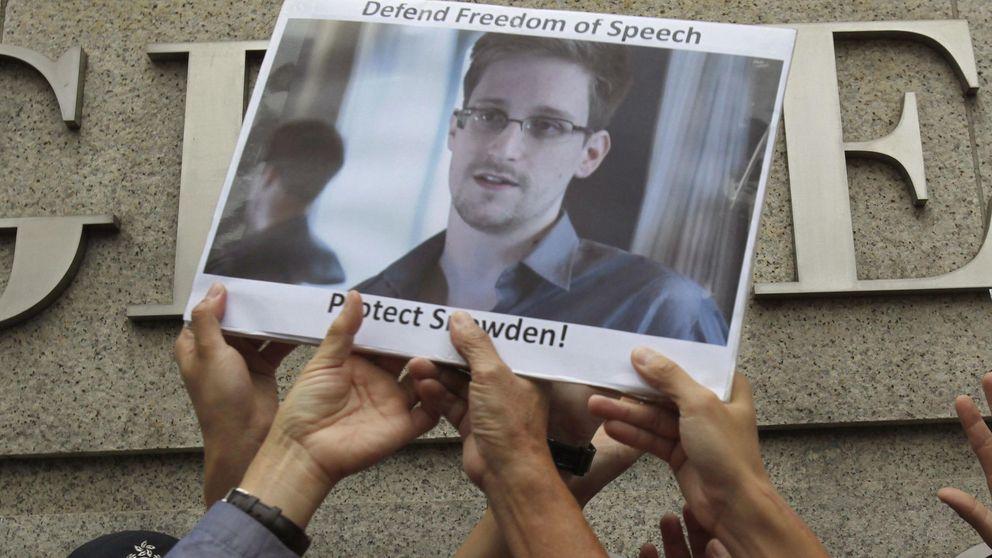 ¿Dónde se esconde Edward Snowden? Localízale con este videojuego