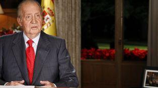 El Rey se aplica la exigencia de ejemplaridad, asume reformas y llama a la unidad en Cataluña