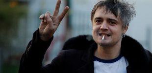 Post de El cantante Pete Doherty vuelve a tener problemas con la Justicia por una pelea