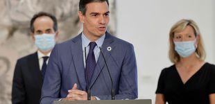 Post de El discurso agotado y agotador de Pedro Sánchez
