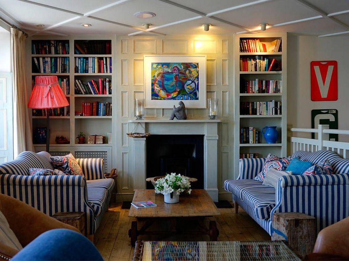Foto: Propuestas de interior para tu casa que no pasarán de moda (Pixabay)