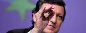 Foto: Barroso confirma su candidatura para un segundo mandato como presidente de la Comisión Europea