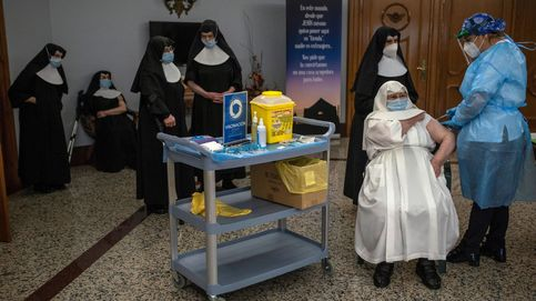 Galicia bate su récord de contagios con 1.189 casos de coronavirus en 24 horas
