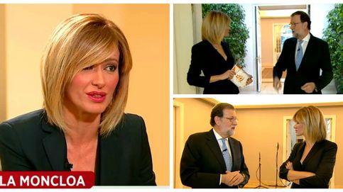 La proposición de Griso a Rajoy: Podría venir aquí a su casa a pasar una noche
