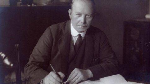 Archibald Leitch, el arquitecto del fútbol inglés salpicado por la tragedia de Ibrox Park