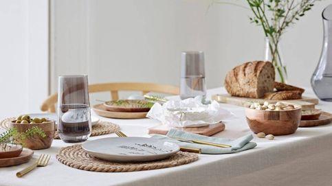 Decora tu mesa con el nuevo menaje de Primark Home