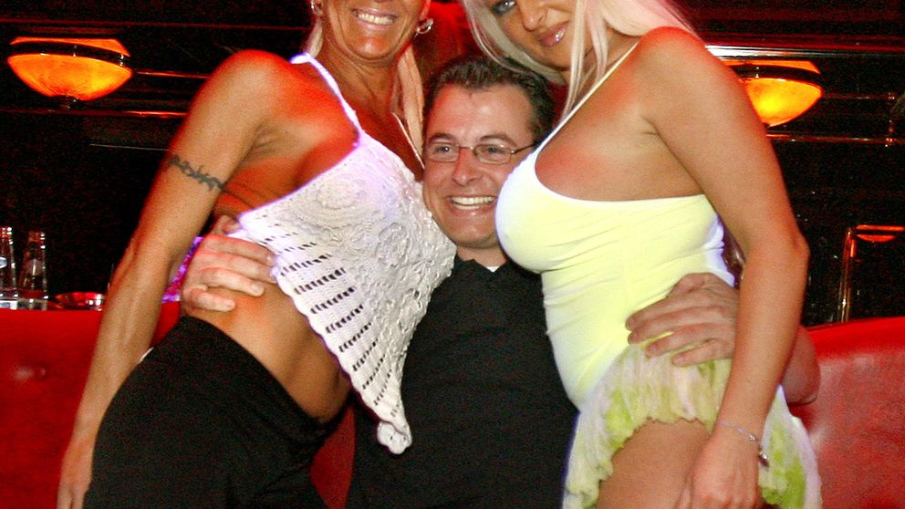 sexo anal con prostitutas mi marido va con prostitutas