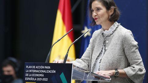 España celebra la suspensión de aranceles de EEUU a productos españoles
