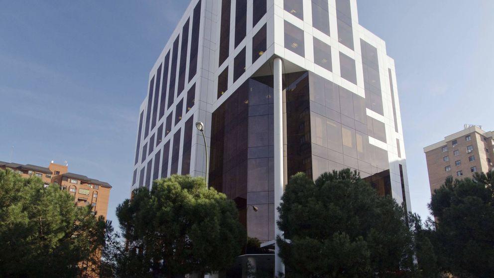 Lar empieza a vender sus oficinas: traspasa a Colonial un inmueble por 32,5 millones