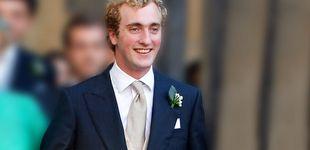 Post de El príncipe Joaquín de Bélgica, confinado en el chalé de los padres de su novia