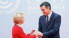 Sánchez pide ambición en la lucha por el clima o se llegará a un punto de no retorno