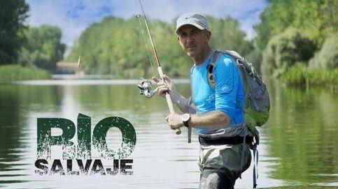 Kike Calleja regresa a Be Mad con una segunda temporada de 'Río Salvaje'