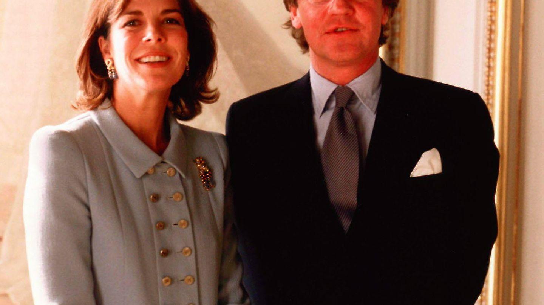 La boda de Ernesto y Carolina. (Principado de Mónaco)