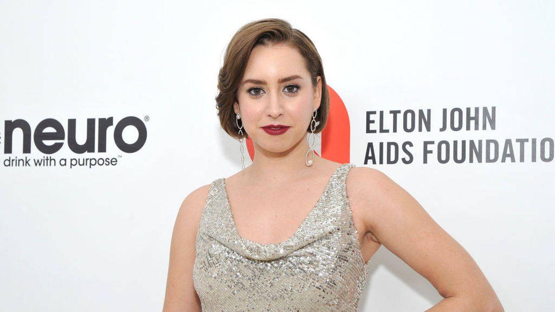 Jazmin Grace, una Grimaldi en los Oscar: nos enseña su vestido con guiño 'royal'