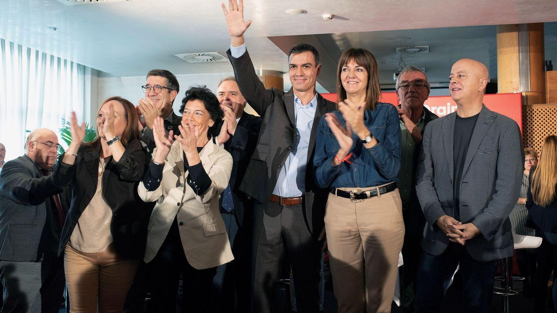 Sánchez niega la gran coalición para captar indecisos y desmontar desde ya a Iglesias