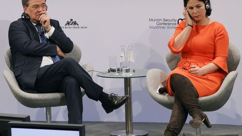 El 'Zeitgeist' alemán es verde, pero el sucesor de Merkel es duro de roer