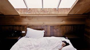 Mi marido dice que ronco mucho, ¿qué consecuencias puede tener para mi salud?