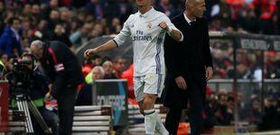 Post de El Real Madrid-Granada se jugará el sábado 7 de enero a las 13.00 horas