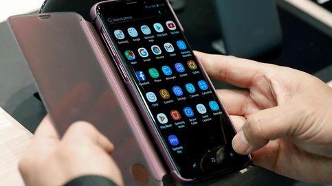 Un fallo en teléfonos Samsung podría enviar por error fotos a contactos al azar
