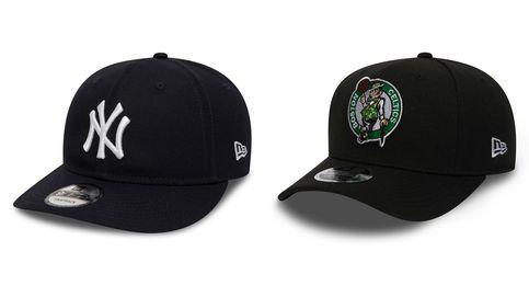 Snapback presenta su nueva colección de gorras urbanas