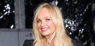 Post de Emma Bunton se 'rompe' y llora en el concierto de regreso de las Spice Girls