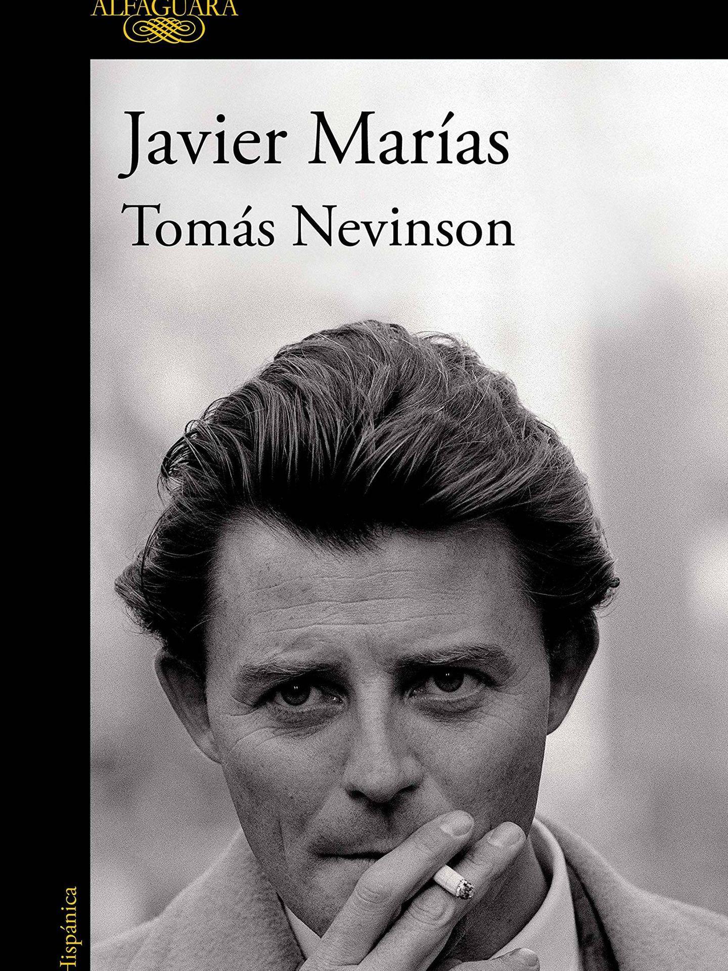 'Tomas Nevinson' (Alfaguara).