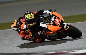 Qatar levanta el telón y Lorenzo insiste en el peligro de los neumáticos
