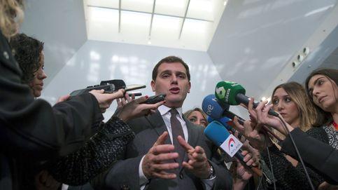 Rivera y el problema de Rajoy con las élites