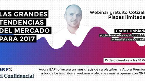 Carlos Doblado desvela en su webinar las grandes tendencias del mercado
