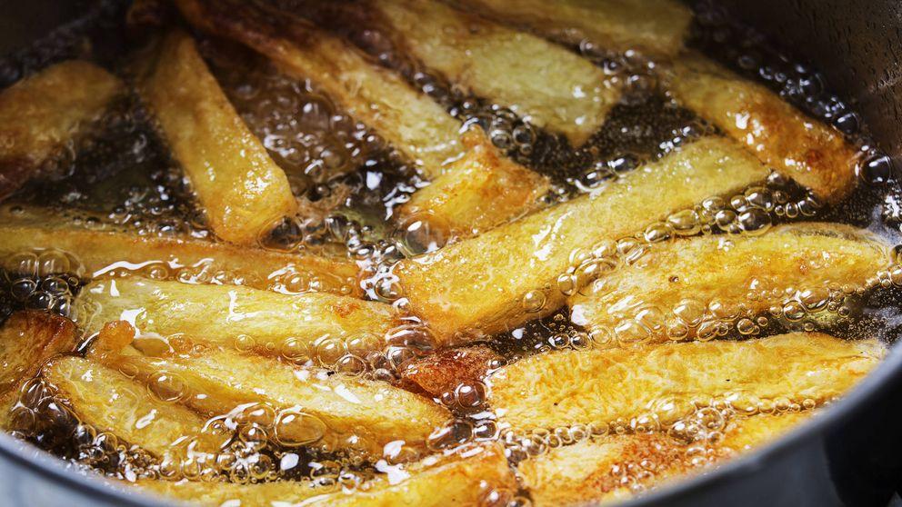 Los riesgos de calentar los alimentos