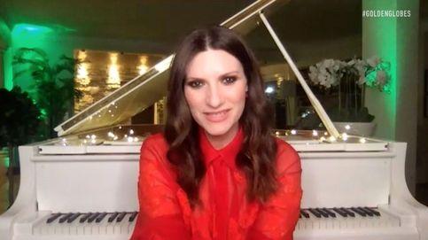 Laura Pausini se lleva el Globo de Oro a Mejor canción: así es 'Io Sì', de 'La vida por delante'