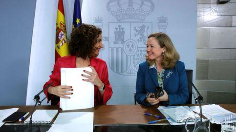 Calviño y Montero enfrían la subida del SMI y descartan que tenga efectos retroactivos