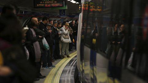 Sigue la guerra en Metro: un juez obliga a los maquinistas a tener turno partido