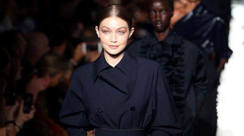 Gigi Hadid lanza una nueva colección 'athleisure' con Reebok