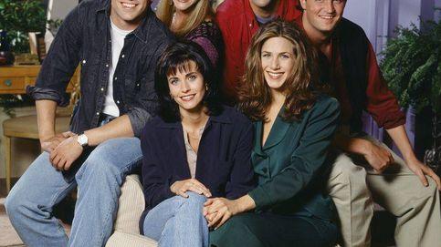 Descubierto el gran error en una escena de 'Friends'
