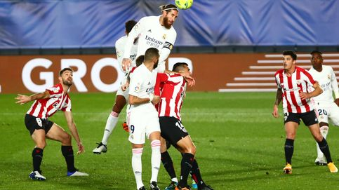 Misión: renovar a Sergio Ramos (el defensa que a Beckenbauer le habría gustado ser)